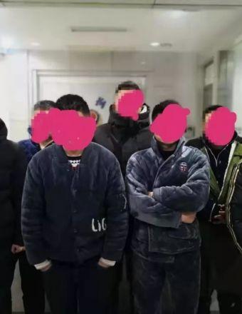 109人被拘,沭阳警方掀起新一轮禁赌风暴