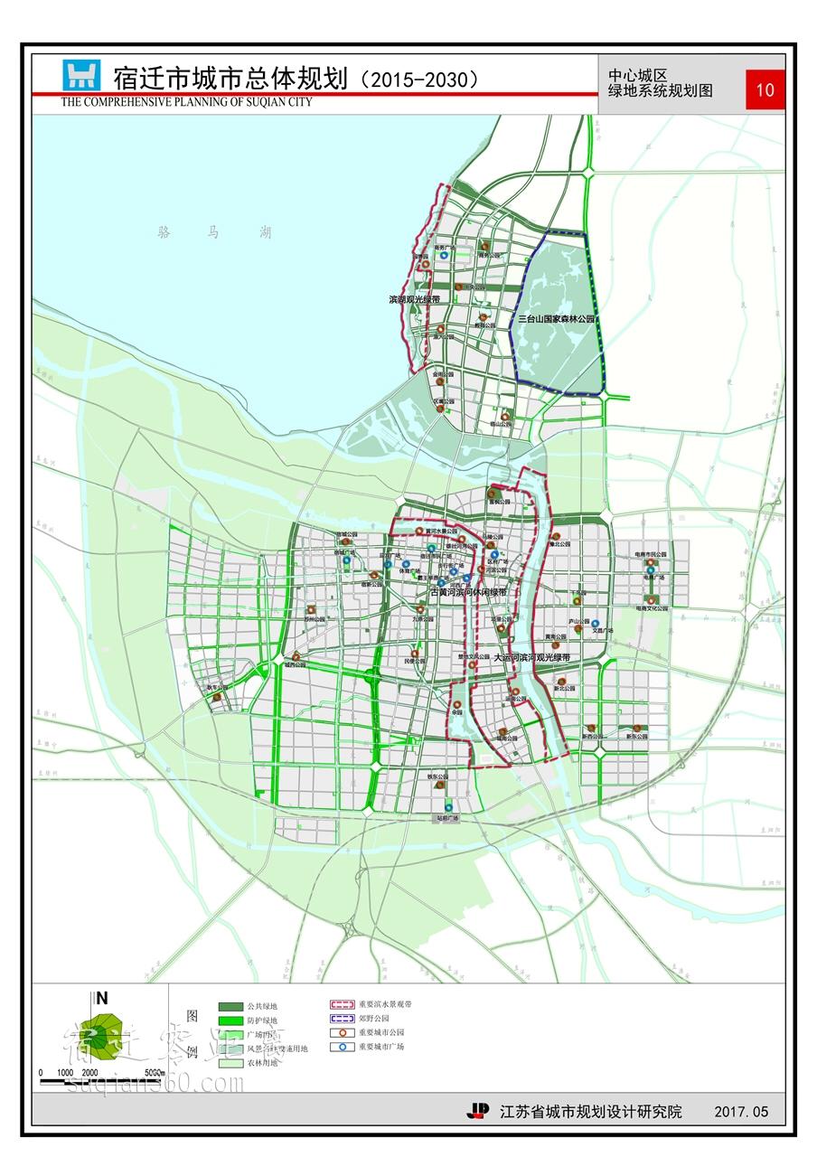 吉安县2030年规划图
