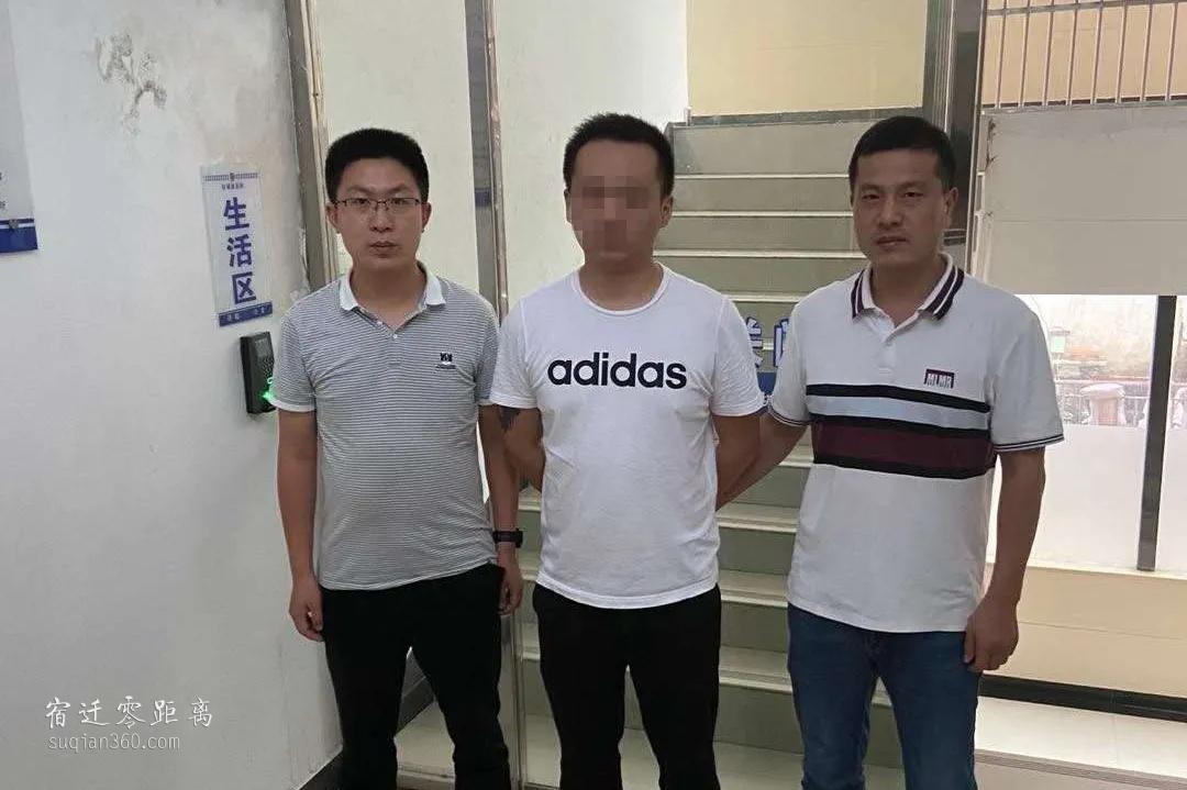 泗陽:這3人明知是違法犯罪行為,仍提供其銀行卡、支付寶為他人收款轉賬,被抓!